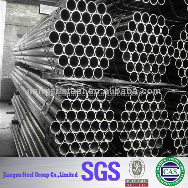 High Quality 316 stainless steel pipe/tube Seamless & Welded
