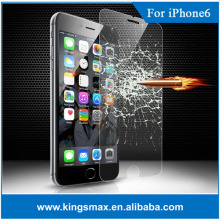 High Quality Mobile Phone Tempered Glass Professional Screen Guard For iPhone6