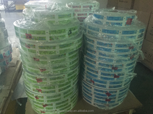 Toothpaste Laminated Tube Raw Materials