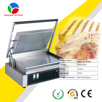 commercial grill sandwich maker/portable sandwich maker/professional sandwich maker