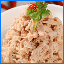 best canned tuna healthy