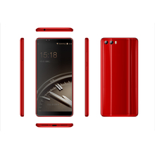 OEM 5.7 inch big screen Dual Camera Ultra slim 4G VoLTE New Launch china mobile phone