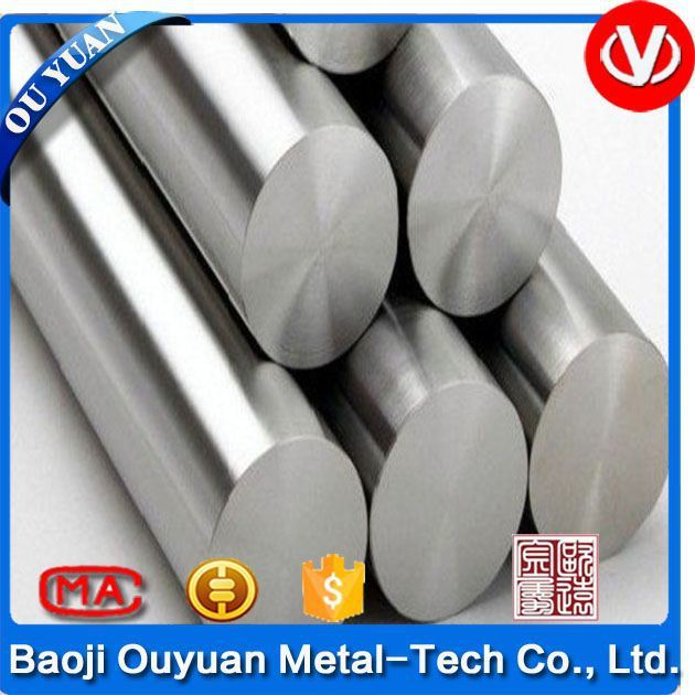best price commercial pure titanium bar metal and alloy titanium bar for sale