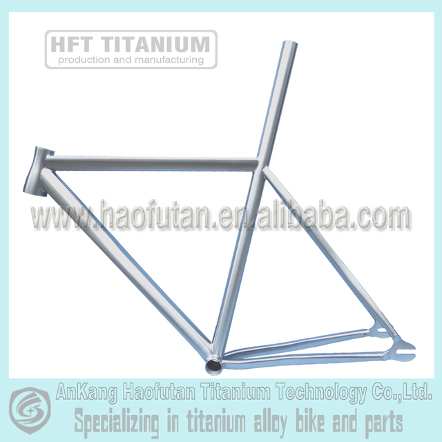Titanium fixed gear bike frame-the best-selling titanium road bike frame in the most sought-after styles.