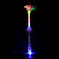 JR4600926 Musical toy grow stick with LED flashing light toy stick for party and night playing
