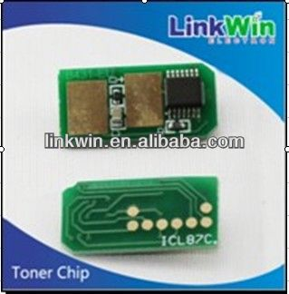 chips drum unit kit for OKiData MC361dn/MC561dn US toner chip (44469801/44469703/44469702/44469701) with 3.5k/3k