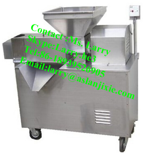 coconut extract machine