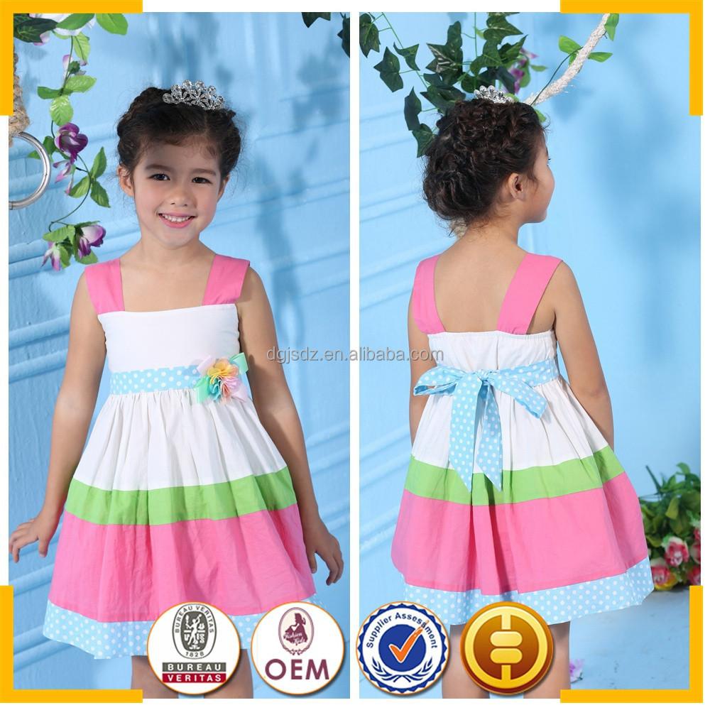 Spaghetti Straps Teenage Girls Dresses 2015 Wholesale ...