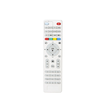 IR remote control for TCL DVD