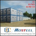 MoSteel Top 10 Container House Price for Staff Accommodation