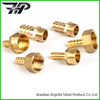 Good Quality China Custom Brass Hardware
