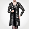 Hot Sales From China Supplier lace Ladies Formal Wears Of The Bride Suit Dress