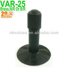VAR Tube valves 25mm/bike valve/inner tube valve