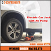 China Manufacture Professional Electric Power Electric Car Jack Price