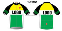 Honorapparel china manufacturer men and womens sportswear sports Cycling Jersey
