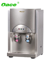 Hot And Cold Desktop Water Plastic Dispenser 66T