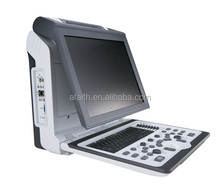 SIUI Apogee 2300 4D Portable/Trolley Ultrasound Machine SIUI Color doppler ultrasound System