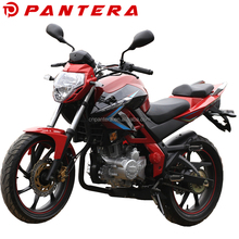 High Speed 4 Stroke 200cc 250cc New Chongqing Motorcycle Racing
