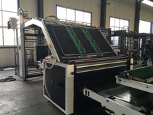Dongguang full automatic flute laminator machine/ full automatic high speed flute laminating machine/Carton machinery