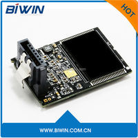 High performance SATA DOM 8GB SSD Flash hard disk for POS machine