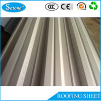 low price of Corrugated Steel Roofing Sheet/Zinc Aluminum Roofing Sheet