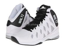 Basketball shoe, cheap price with high cut for sports N