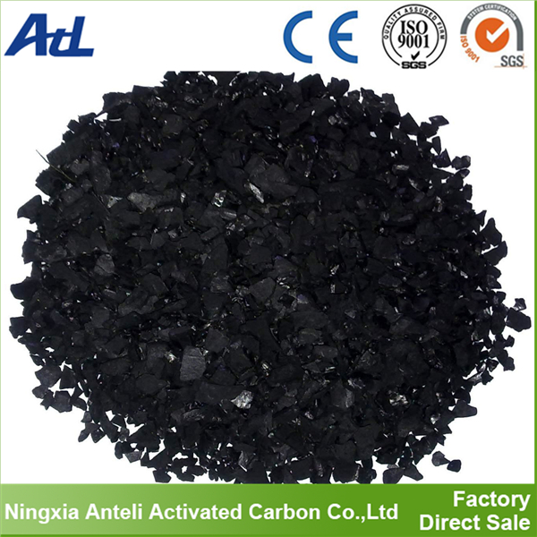 reverse osmosis water purification system Granular Activated Carbon base coal