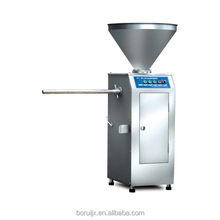 SGI-I Pneumatic quantified sausage filler filling machine