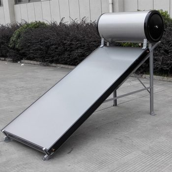 China Manufacturer Ousikai High Quality Flat Panel Solar Water Heater