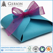 Gift Wrapping Paper Packing & printing Use and Coated Coating Bristol Board /Made In China