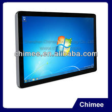 22 Inch Square LCD Monitor Touch Screen Computer