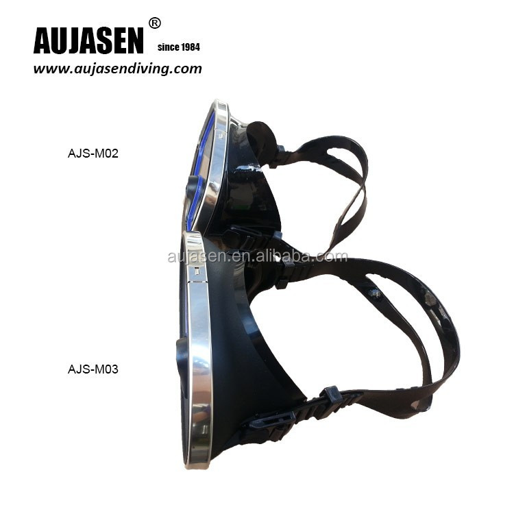Aujasen Professional Swimming Goggles Mask Scuba Diving Swiming Supplies