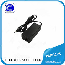 90w laptop power adapter 7.5a 12volt led power supply