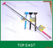 Hot sale high quality stainless steel extendable back scratcher