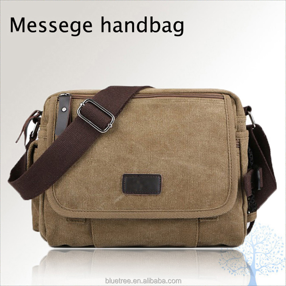 High quality Men's Bag in china manufacturer & Hot selling