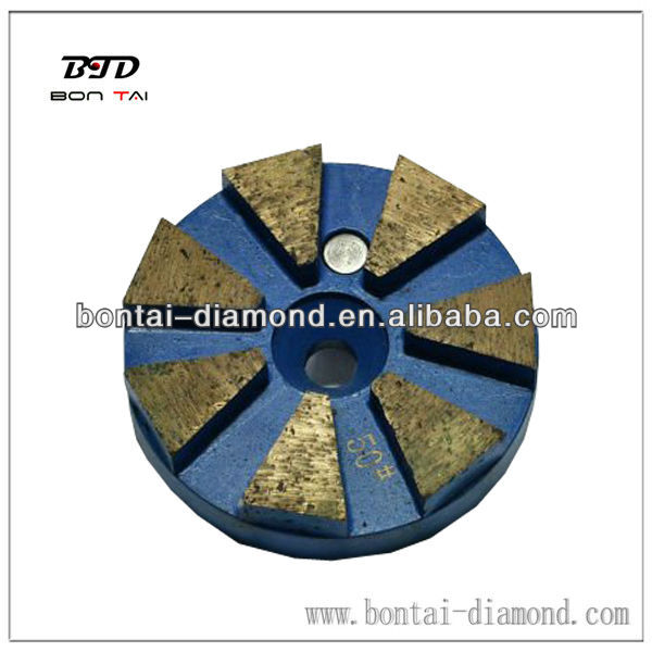 Concrete Grinding Polishing Pads