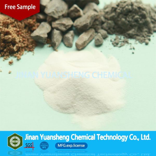 Policarboxylate Ether/Based superplasticizer concrete admixture PCE powder