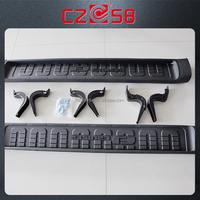 Auto accessories running boards for FJ cruiser/side step bar for FJ cruiser 2013+