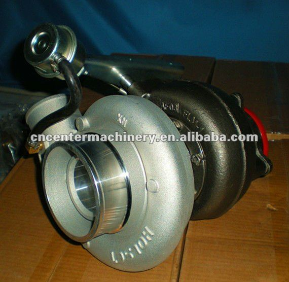 Cummins Engine 6CTA Turbocharger 4050236/HX40W