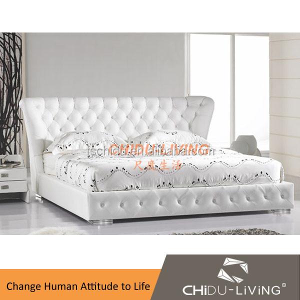 ... 2015 italiaans design slaapkamer meubilair modern bed ontwerpen wd618