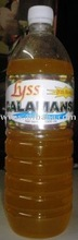 Calamansi Concentrate with Honey