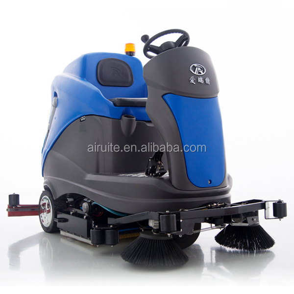 Good quality automatic floor mopping machine