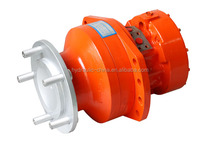 Poclain Hydraulic Motor MS11 MSE11 for sale
