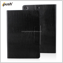 2014 New cool luxry cheap lether case for ipad mini2