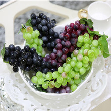 Home Decoration artificial fruits artificial fruit ornaments realistic artificial fruit