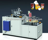 Best Paper cup outer sleeve forming machine manufacturer(ZWT-35)