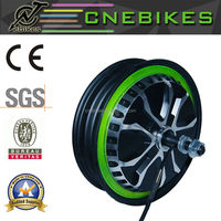 36v 250w electric wheel hub motor in 20 inch wheel for ebike kit