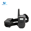 2016 300m Remote Control Vibration Audio Electric Collar for Dog Price