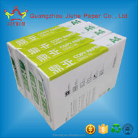 100% virgin wood pulp Instant clear office cheap copy paper