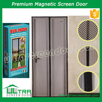 100% polyester security screen door mesh